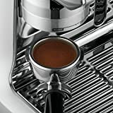 Breville Fully Automatic Espresso Machine, Oracle
