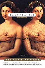 Galatea 2.2: A Novel Kindle Edition