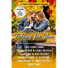 Falling for You: 10 Small Town Romance Novellas