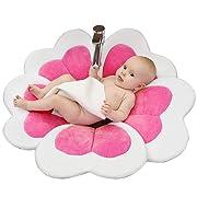 VERNASSA - Baby Bath Flower Baby Bath (Red)