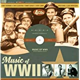 Music of WWII (Limited Edition 4 CD Set)