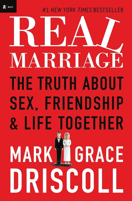 Pastor mark driscoll controversy