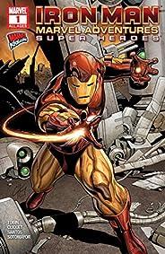 Marvel Adventures: Super Heroes (2010-2012) #1 (English Edition)
