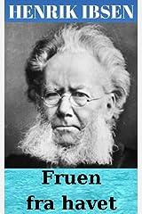 Fruen fra havet (Norwegian Edition) Kindle Edition