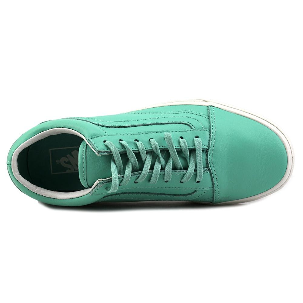 Vans Unisex Old Skool Classic Skate Shoes B016X8COYW 6.5 B(M) US|Ice Green