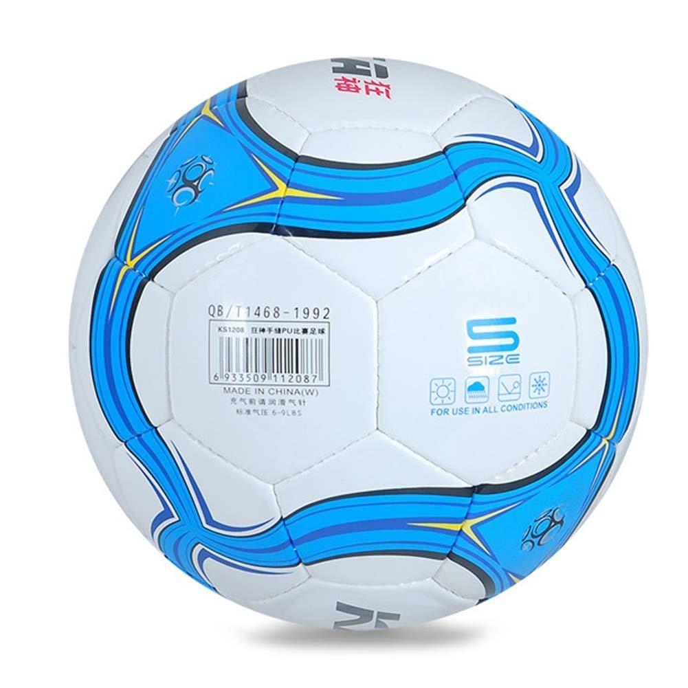 Kansa pelota de fútbol balón de fútbol tamaño 5 Fútbol para ...