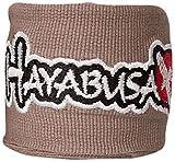 Hayabusa Perfect Stretch Hand Wraps, One Size, Desert Sand