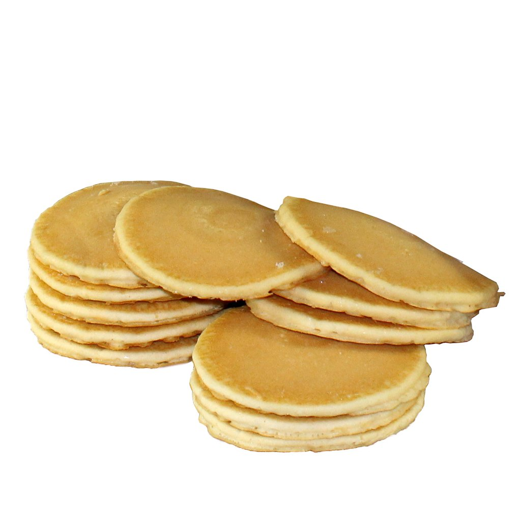 Aunt Jemima Original 4'' Pancake, (144 count)