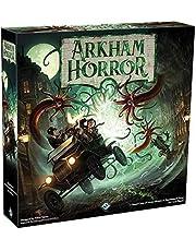 Fantasy Flight Games Arkham Horror 3rd Edition Board Games