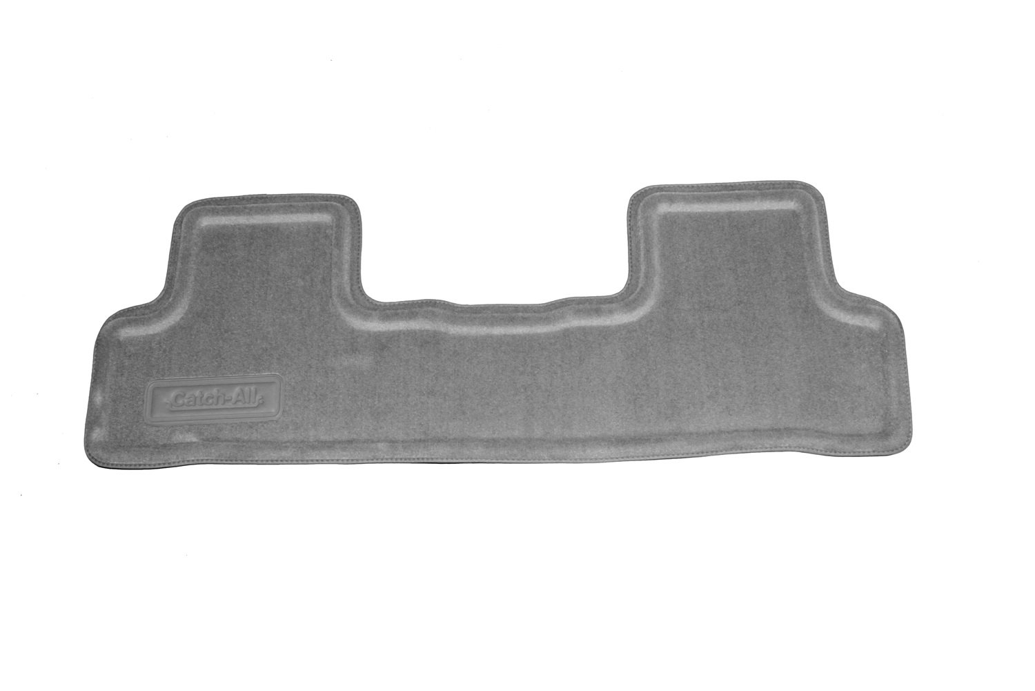 Lund 6280571 Catch-All Grey 2nd Seat Floor Mat