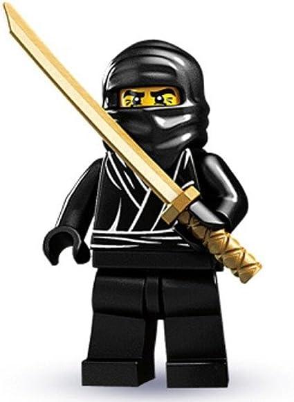 LEGO 8683 Minifigures Series 1 - Ninja