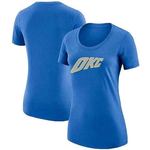 HS-MANWEI Camiseta De Baloncesto De La Mujer Camiseta De ...