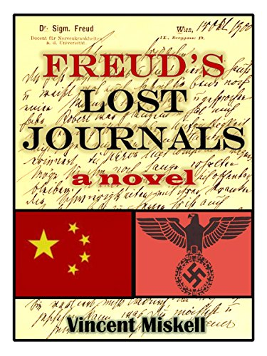 Freud's Lost Journals: a novel