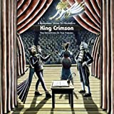 The Deception Of The Thrush (A Beginners' Guide To ProjeKcts) by King Crimson (1999-10-26)