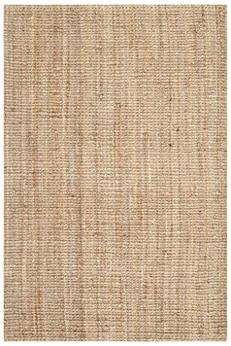Safavieh Natural Fiber Collection NF447B Hand Woven Purple Jute Runner -  - living-room-soft-furnishings, living-room, area-rugs - 61 %2BB9Kr4XL -