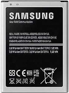 SAMSUNG EB-B500BEBECWW - Batería para móvil Galaxy S4 Mini (Litio Ion)