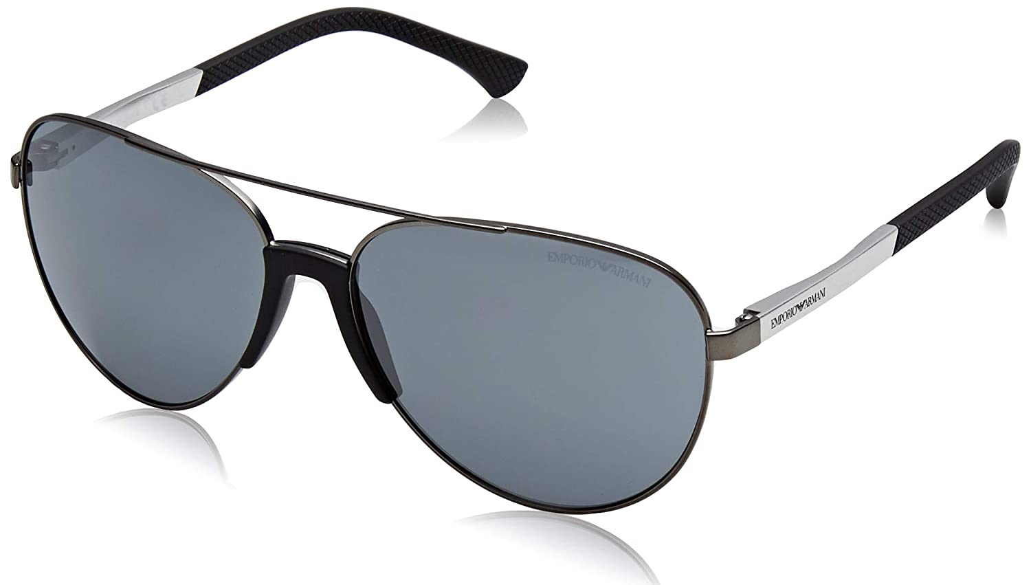Amazon.com: emporio armani Men s ea2059 EA/2059 3010/6G ...