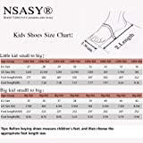 Nsasy Roller Shoes Roller Skates Shoes Girls Boys