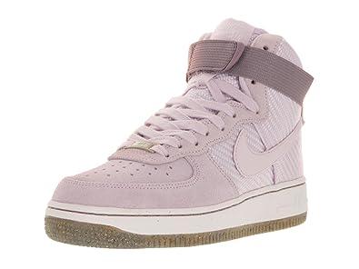 e6087283662136 Nike WMNS Air Force 1 Hi PRM