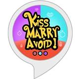 Kiss Marry Avoid