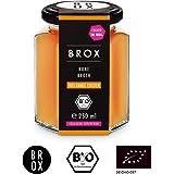BONE BOX- brodo d'ossa biologico (6x250ml) - ossa di polli della Germania / senza additivi / vero brodo di polli/ senza altro brodo aggiunto/ 100% paleo a basso contenuto di carboidrati, contiene collagene