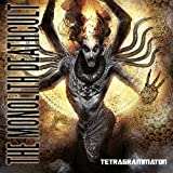 Tetragrammaton by The Monolith Deathcult