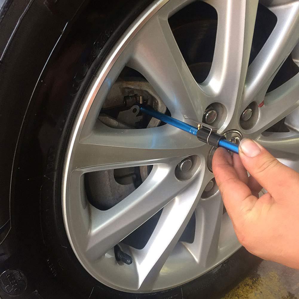 Car Brake Pads >> Yshtanj Car Brake Pad Tester Maintenance Tools Tester Car
