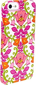 Vera Bradley Snap On Case for iPhone 5 (Lilli Bell)