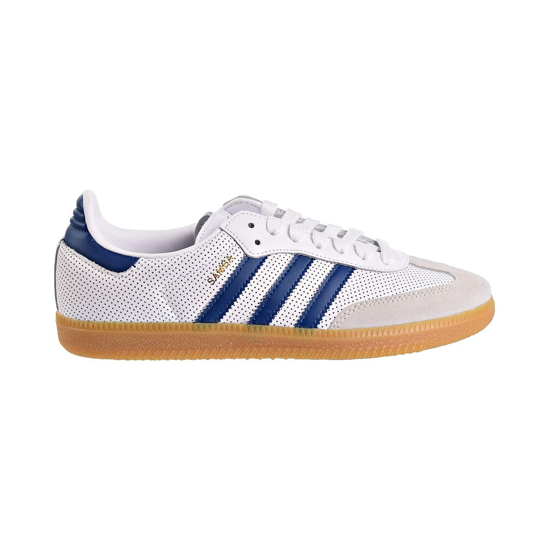 cec5b1f2a Amazon.com   adidas Men's Samba OG Originals Casual Shoe   Shoes