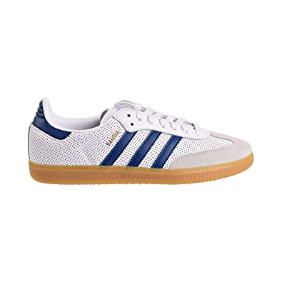 2b4352d6b1f2 Amazon.com | adidas Men's Samba OG Originals Casual Shoe | Shoes