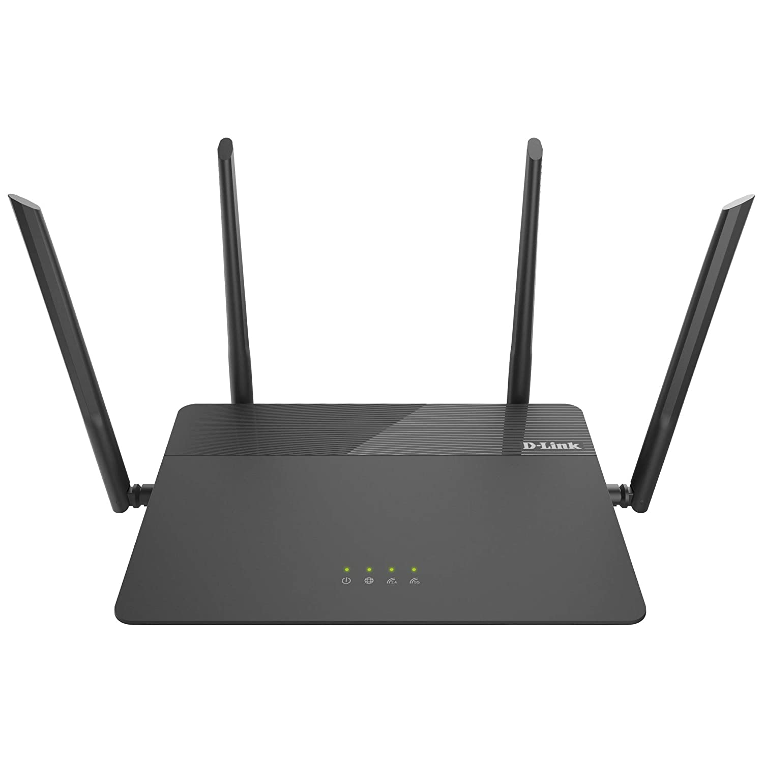 D-Link AC1900 Wireless WiFi Router – Smart Dual Band – MU-MIMO – Powerful Dual Core Processor – Fast Wi-Fi for Gaming and 4K Streaming – Reliable Coverage (DIR-878)