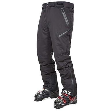 Amazon.com  Trespass Mens Kristoff Stretch Ski Pants  Clothing 8983621a9