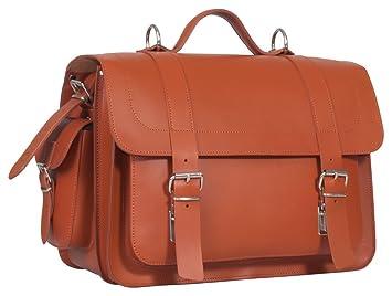 da6756111446 PIMLICO végétales naturelles du cuir tanné COGNAC BRONZAGE SATCHEL   Sac à  dos   sac à
