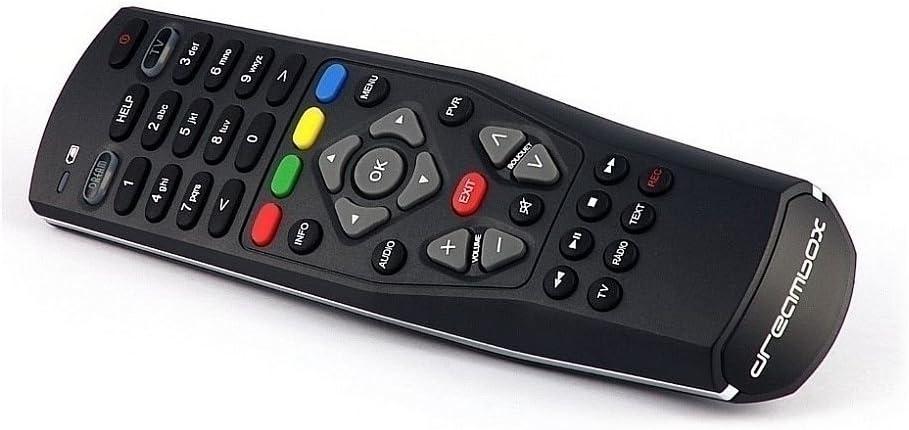 Dreambox DM920 UHD 4K 1x DVB-S2 FBC Tuner E2 Linux 1 TB HDD Receiverer