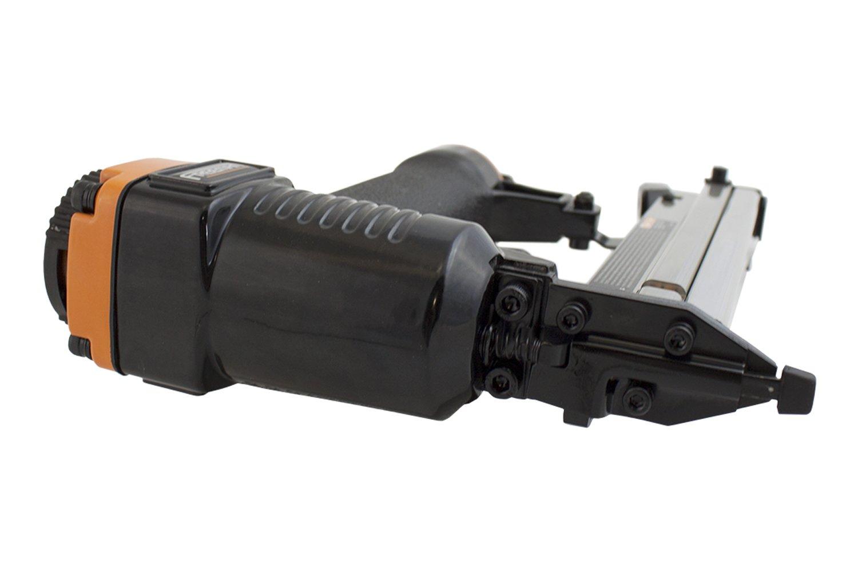 "Freeman 18 Gauge ¼"" Narrow Crown Stapler PST9032 by Freeman (Image #3)"