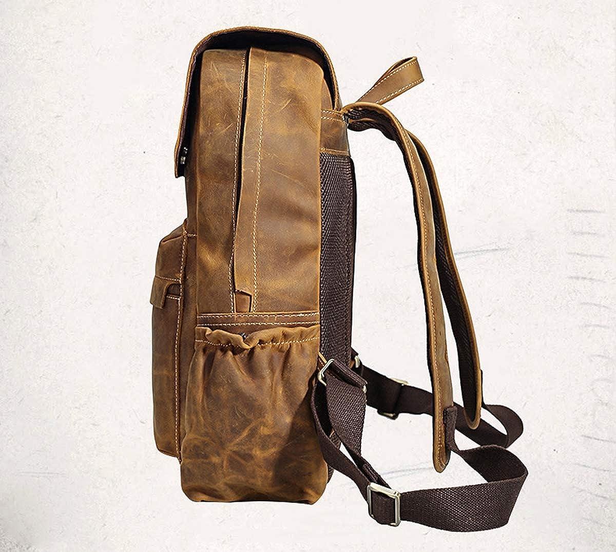 AHWZ DSLR Camera Bag Shoulder Messenger Bag Women Men Photography Crossbody Sling Bag Casual Rucksack Waterproof Anti-Theft Case