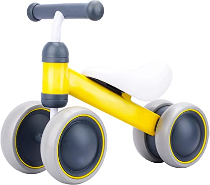 Baby Balance Bike Balance Bike for Toddlers Baby Bicycles Perfect First Bike for 1 Years to 2 Years Old