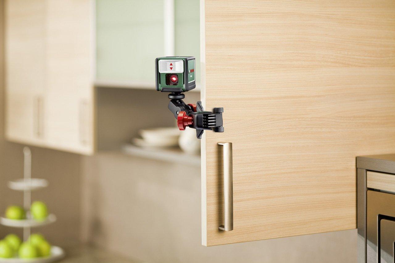 Nivel laser Bosch QUIGO II por solo 37,41€