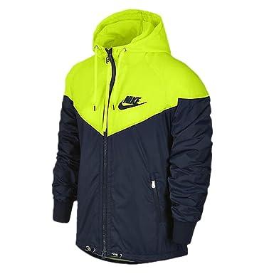 16e0f12c491a Nike Sportswear Windrunner Novelty Women s Windproof Hooded Jackets  903782-010 012 451 (XS