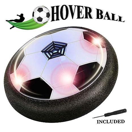Air Power pelota de fútbol para niños, juguetes de fútbol, juegos ...