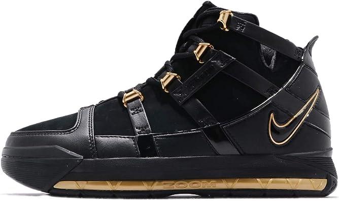 Amazon.com: Nike Zoom Lebron III QS: Shoes