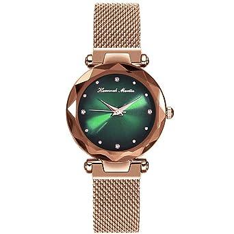 Reloj - Hannah Martin - para - HM-D9: Amazon.es: Relojes