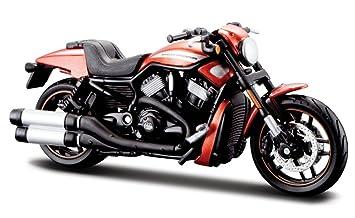 2012 Harley Davidson VRSCDX Night Rod Special [Maisto 34360-33-4 ...