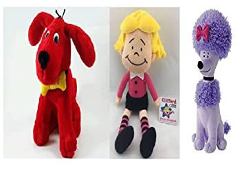 amazon kohl s cares clifford the bigレッドdog gang clifford 13