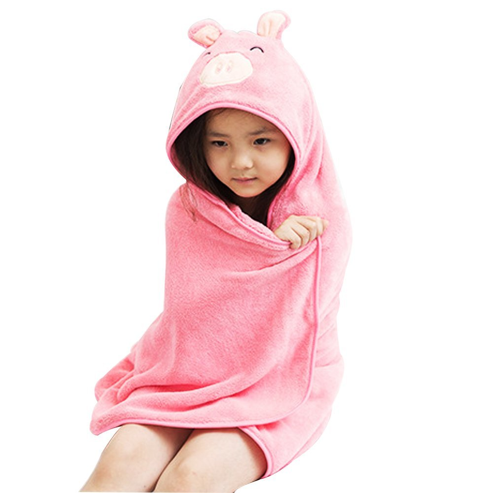 Clothing, Shoes & Accessories Reasonable Piggy Children's Hoodie Boys' Accessories