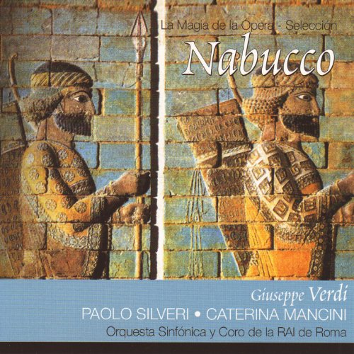 """Nabucco: Acto III - """"Va, pensiero, sull'ali dorate"""", used for sale  Delivered anywhere in USA"""