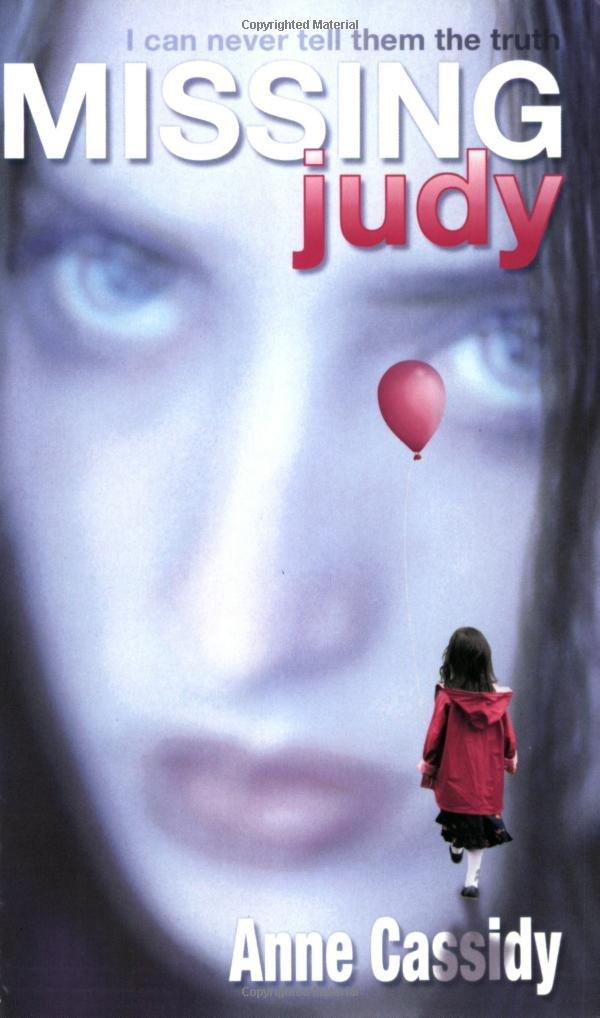 Download Missing Judy pdf epub