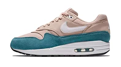best cheap e618a 030bc Image Unavailable. Image not available for. Color: Nike Women's Air Max 1 LX  ...