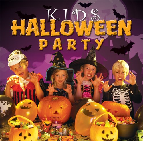 Kids Halloween Party]()