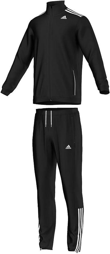adidas Trainingsanzug Tracksuit Entry Chándal, Hombre: adidas ...